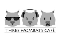 Three Wombats Cafe - T1115923Z