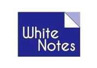 White Notes SG - T1200354C